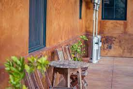 how do patio heaters work complete