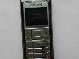 Philips Xenium 998 CT 1638 ...