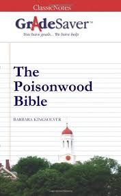 the poisonwood bible summary gradesaver  the poisonwood bible study guide