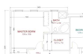 master bedroom with bathroom floor plans. Exellent Bathroom Master Bedroom Floor Plan Ideas Magnificent Plans With Bathroom  Furniture  Throughout
