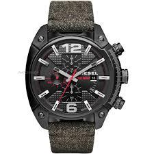 """men s diesel overflow chronograph watch dz4373 watch shop comâ""""¢ mens diesel overflow chronograph watch dz4373"""
