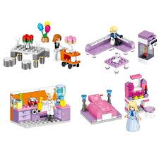 Details about <b>Model Building Kits Compatible</b> With Lego City ...