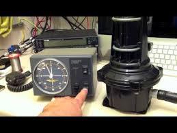 yaesu g 450c rotator youtube Yaesu Rotor Repair at Yaesu Rotor Wiring Diagram