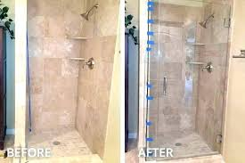 best cleaner for glass shower doors cleaning with wd40