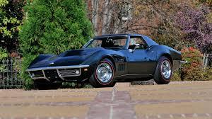 1969 Chevrolet Corvette L88 Convertible | S165.1 | Kissimmee 2014