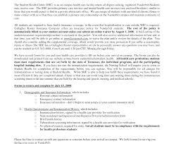 Cover Letter For Nursing Ideas Of Sample Resume School Application
