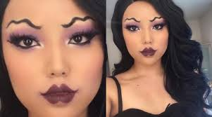 i admire her talent but also question the practicality of this look