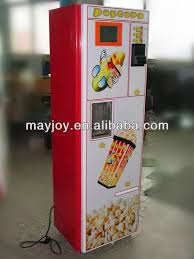 Popcorn Vending Machine Unique High Quality Automatic Popcorn Vending Machine Buy Popcorn Vending