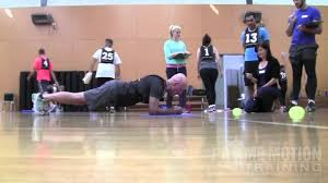 victoria police fitness test march 2016 prime motion