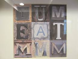 letter and number diy wall art on wall art letters with letter and number diy wall art diy inspired