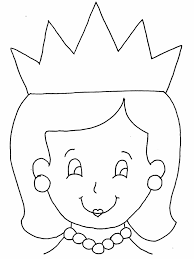 Do not republish, upload, or alter the pdf files. Coloring Pages Of Queens Coloring Home