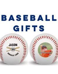 baseball gift ideas from chalktalksports unique and personalized baseball gifts for players