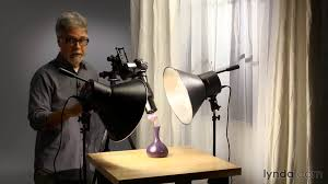 Continuous Lighting For Portraits Lighting Macro Photography With Continuous Light Lensvid