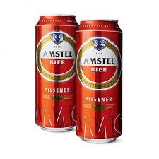 Amstel, tray 24 blikken.50 liter online bestellen Hoogvliet
