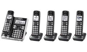 Panasonic Cordless Phone Comparison Chart 10 Best Bluetooth Cordless Phone In 2019 Reviews