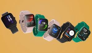Amazfit Pop details revealed by Huami: Colorful, lightweight, and fun ...