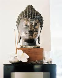 Buddha Head Decor Bohemian Decor Photos 207 Of 226