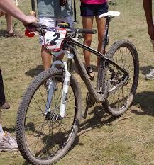 Olympian Georgia Gould S Orbea Alma 29er Race Bike Bikerumor