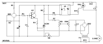 ac motor circuit diagram ireleast info ac motor circuit diagram the wiring diagram wiring circuit