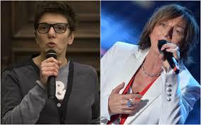 Imma Battaglia contro Gianna Nannini: 'Ridicola, spero che ...
