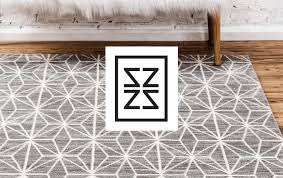 navigate to the new rug collections by former rhony star jill zarin