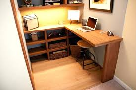 make your own office desk. medium size of how to build an l shaped office desk happily island after make your own c