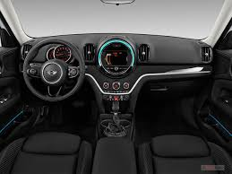 mini cooper interior. 2017 mini cooper countryman dashboard mini interior