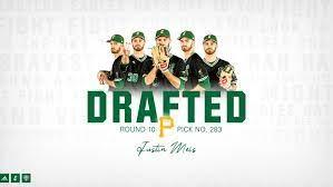 2021 MLB Draft ...