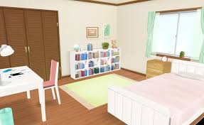 Cute Room Mmd Cutest Room Big Update By Amiamy111 On Deviantart