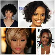 Black Bob Hair Style 2016 trendy bob hairstyles for black women haircuts hairstyles 3034 by wearticles.com