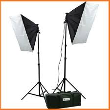 lighting set. softbox light kit video lighting set studio photography professional soft boxes