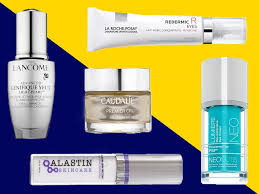 25 antiaging skin care s dermatologists actually use themselves