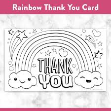 People often do nice things for others, and it is a great thing to do if you show them your. Printable Coloring Thank You Cards Thank You Cards Thank You Card Template Coloring Pages