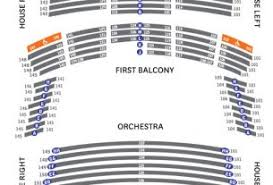 Ted Mann Concert Hall Seating Chart Concertsforthecoast