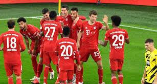 Бавария» – «Вердер». 21.11.2020. Прогноз и ставки на матч