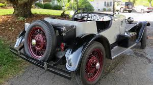 1927 Chevrolet Roadster | T70 | Harrisburg 2016