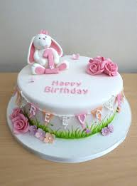 1st Birthday Cakes For Baby Girl With Name First Cake Designs Boy