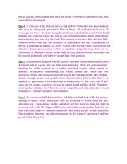 as sociology education essay examine the marxist view that the page 2