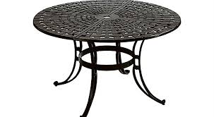 6640ct 40 round table 6640lct 40 low round table6640hct 40 rd high dining bar table 6648ct 48 round table