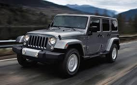 used jeep wrangler nh
