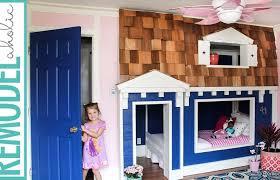 single bedroom medium size playhouse childrens single bedroom kids bed decor new furniture latest trends indoor