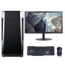 Intel i7m 2.Gen 8GB Ram 500GB Hdd 18.5 Mon. Masaüstü Bilgisayar Outlet Ürün  : Atom Bilişim