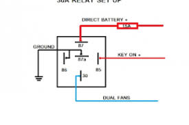 bosch relay wiring diagram 5 pole wiring diagram 5 pin bosch relay wiring diagram at 5 Pole Relay Wiring Diagram