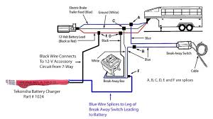 similiar brake breakaway wiring diagram keywords how is tekonsha break away battery charger 1024 wired etrailer com