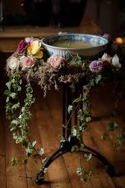 Jay Archer Floral Design Jay Archer Explains What Makes An Enchanted Botanical Evening