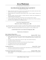 salon resume sample