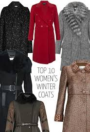 top 10 women s winter coats