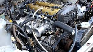 What Is The Relation Of Cc And Horsepower In Automobile Engine