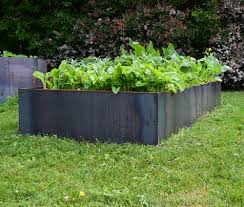 nice planter llc – metal planter boxes from corten steel