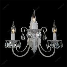Купить <b>Бра Eurosvet</b> Alda <b>3305/3 белый</b> с золотом/прозрачный ...